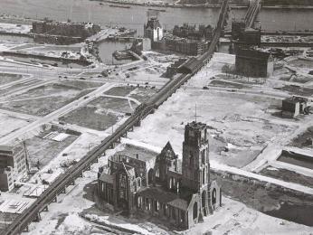 Rotterdam během 2. světové války