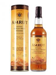 Jedním z druhů whisky pod značkou IMFL je Amrut