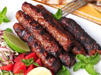 Jedna z mnoha podob kebabu