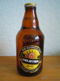 Do země se dováží např. nealkoholické pivo Delster