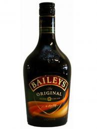 Baileys - irský likér zwhiskey a smetany