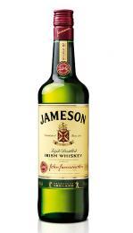 """Slovo whiskey pochází z gaelštiny aznamená """"voda života"""""""