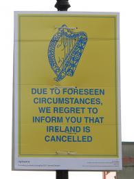 Ekonomická krize v Irsku