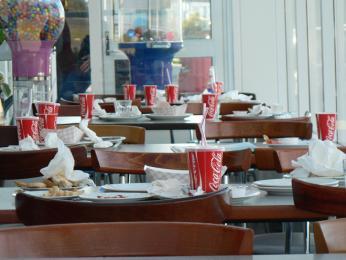 Vliv Ameriky je na Islandu patrný zejména voblíbenosti značky Coca Cola