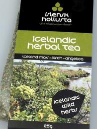 Zlišejníku se dělá bylinkový čaj