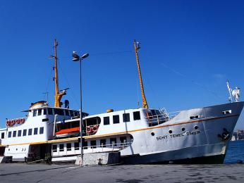 Mořský autobus