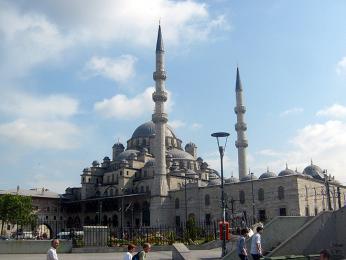 Mešita Yeni Valide