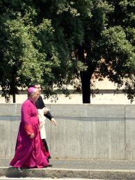 Většina Italů se hlásí ke katolické církvi