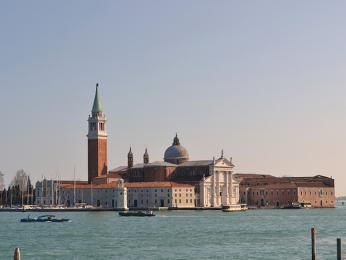 Benátky, jedno znejromantičtějších měst vEvropě