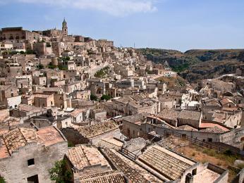 Kameny Matery jsou zapsány na Seznamu UNESCO