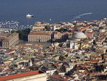 V Neapoli zažijete ten pravý jižanský temperament