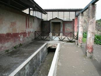 Dům Loreia Tiburtina
