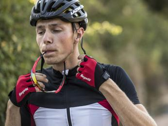 Doplňky jsou důležitou součástí vybavení cyklisty