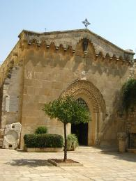 Kostel Bičování