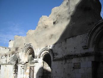 Synagoga Tiferet