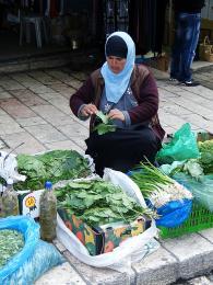 Trh u Damašské brány