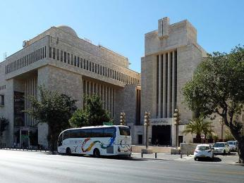Velká jeruzalémská synagoga