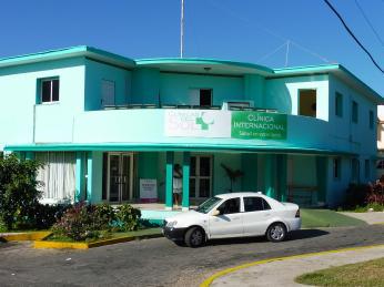 Zahraniční klinika ve Varaderu