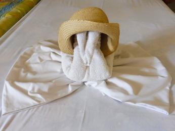 Za spropitné si získáte nejenom uklízečky vhotelu