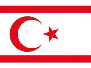 Vlajka Severokyperské turecké republiky