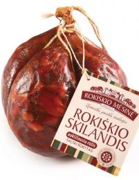 Kulinářskou zvláštností je plněný vepřový žaludek skilandis