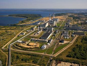 Atomová elektrárna Ignalina