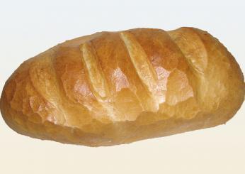 VMaďarsku stále velmi populární bílý chléb