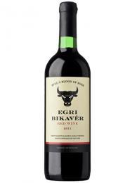 Červené víno Égri Bikavér neboli Býčí krev