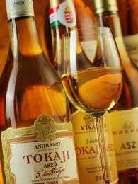 Vynikající Tokajské víno se pěstuje na sopečné půdě