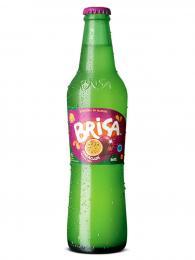 Sycený nápoj Brisa má různé ovocné příchutě