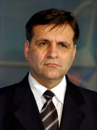 Boris Trajkovski se zasadil ovyhlášení makedonské nezávislosti