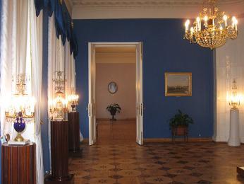 Dům Puškina na Starém Arbatu