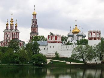 Novoděvičí klášter
