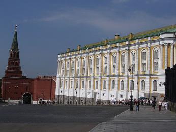 Zbrojnice (Oružejnaja palata)