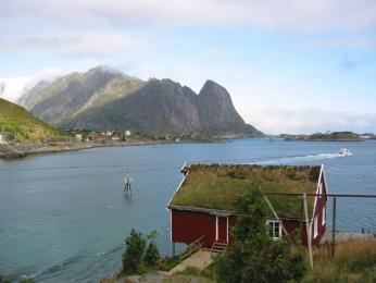 Souostroví Lofoten bývalo doménou rybářů - dnes je doménou turistů