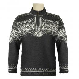 Typické vzory norských svetrů - vděčné turistické suvenýry