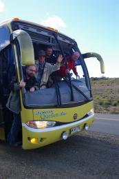 Autobus spřírodní klimatizací :-)