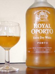 Suché Porto blanco