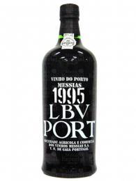 Pozdě lahvované víno, značené LBV, by se nemělo nechávat dlouho vlahvích