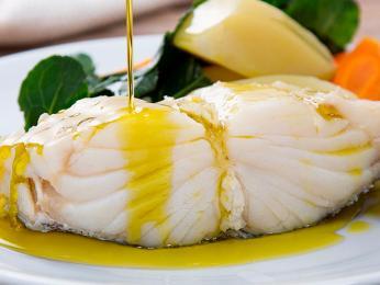 Oblíbenou rybou mezi Portugalci je treska