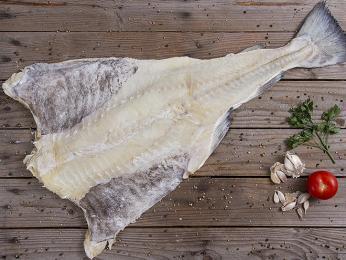 Sušená nasolená treska je oblíbeným jídlem Portugalců již od 16.století