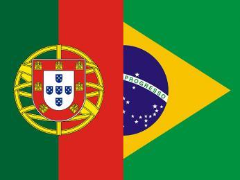 VBrazílii zní portugalština úplně jinak