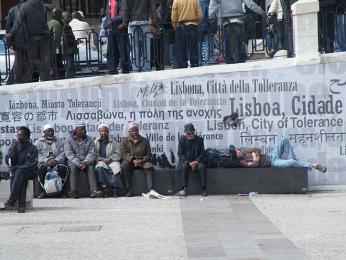 Tolerantní multikulturní společnost je pro Portugalsko typická