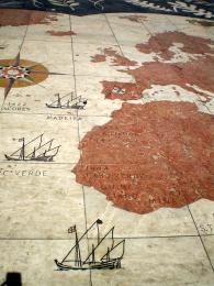 Slavný epos Lusovci pojednává ovelkolepé éře zámořských objevů
