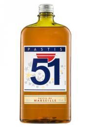 Populární anýzový likér Pastis 51