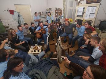 S kytarou je vždycky veselo (2008)