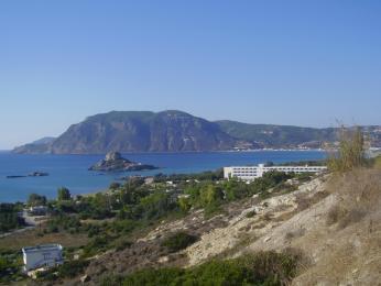 Kos je možná nejúrodnější ze všech řeckých ostrovů