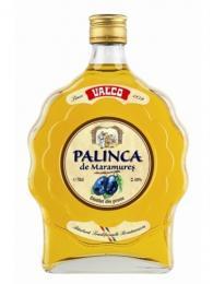 Silný destilát palincă