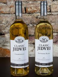 Transylvánská vína Jidvei