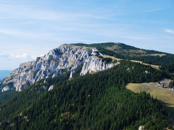 Pohoří Hășmăș
